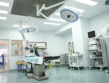 Scandal in Sanatate: Spitalele private, fara bani publici