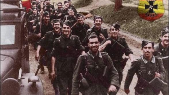 Scandalos! Germania inca plateste pensii fostilor voluntari nazisti din alte tari europene
