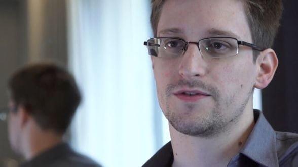 Scandalul Snowden. Guvernul britanic a fortat The Guardian sa distruga dosare