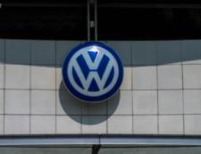 Scandalul Volkswagen: Compania cumpara publicitate in marile ziare