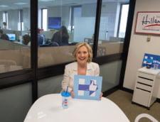 Scandalul care ar putea sa o coste pe Hillary Clinton cursa pentru Casa Alba: A trimis de acasa mailuri Top Secret