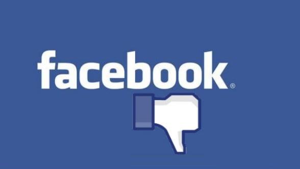 Scandalul datelor personale folosite de Facebook pentru publicitate ia amploare