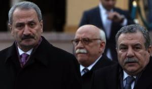 Scandalul de coruptie din Turcia: Cad primele capete de ministri