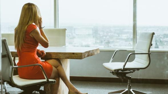 Scaune birou mesh versus scaune birou piele. Avantaje si dezavantaje