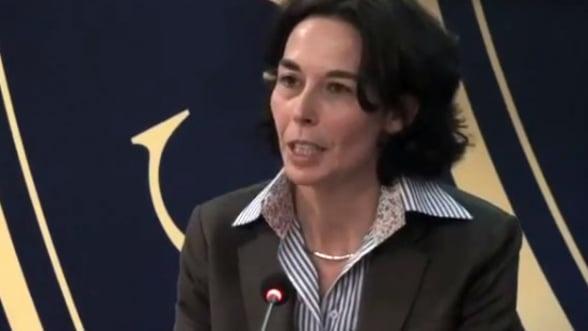 Schaechter (FMI): Guvernul si-a propus continuarea reformelor in sanatate, energie si transporturi