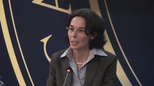 """Schaechter (FMI), de acord cu tehnica de bruiaj folosita de SPP: """"Negocierile sunt confidentiale"""""""