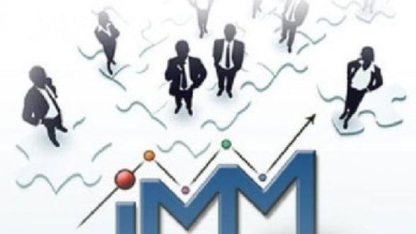 Schema de finantare pentru IMM, functionala