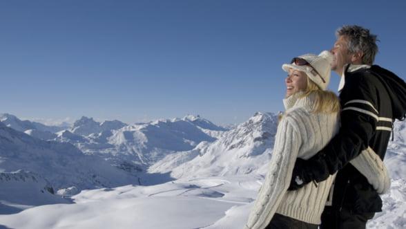 Schi in Austria: Cauti o cazare de patru stele?