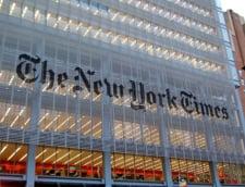 Schimbare de look in media online: The New York Times isi relanseaza site-ul