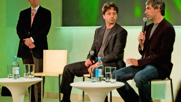 Schimbare uriasa in sectorul IT: Google devine Alphabet