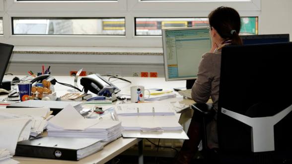 Schimbarea locului de munca in 2020 este in topul prioritatilor pentru cei mai multi romani