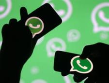 Schimbarea momentului pe WhatsApp. Ce actualizare a fost facuta si cat de utila este