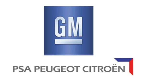 Schimbari decizionale in alianta PSA Peugeot Citroen si General Motors