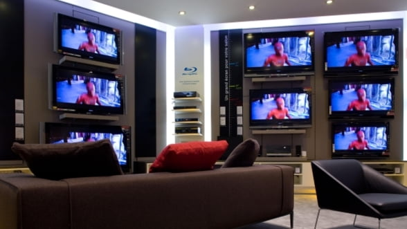 Schimbari in grila RCS&RDS: Compania a introdus 5 canale noi, dar a scos alte 2