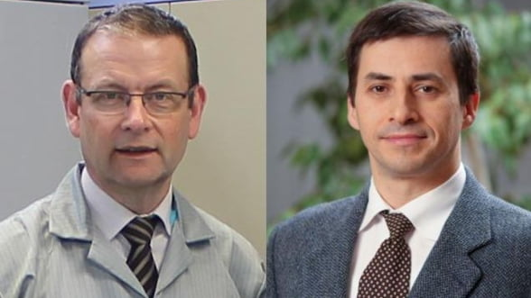 Schimbari in top managementul uzinelor Dacia