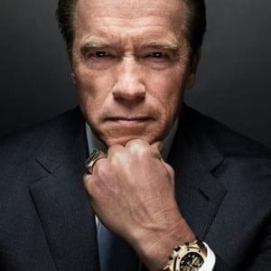 Schwarzenegger ia in calcul revenirea in politica, pentru a-i face opozitie lui Trump