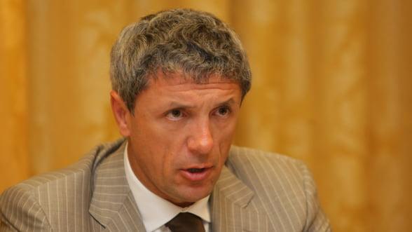 Scoala de Fotbal detinuta de Gica Popescu, executata silit de Fisc