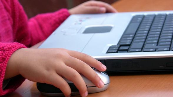 "Scoala unde copiii invata ""social networking"""