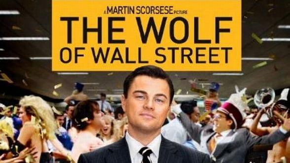 """Scorsese, dat in judecata de un """"personaj"""" din """"Lupul de pe Wall Street"""""""