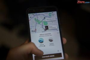 Se adopta sau nu Ordonanta Uber? Iata ce schimbari ar aduce pentru soferi si pentru clienti
