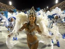 "Se apropie ""sarbatoarea salbatica"". Cat te costa sa ajungi la Carnavalul de la Rio"