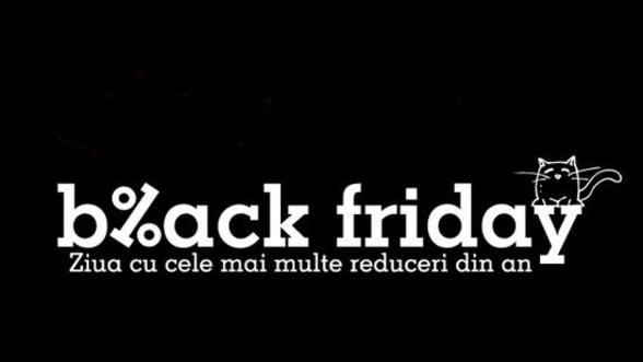 Se apropie Black Friday 2012. Ce ne pregateste cea mai mare campanie de vanzari a anului