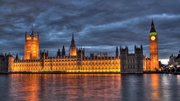 Se cam duce proverbialul calm britanic: Brexit risca sa afecteze integritatea Regatului Unit