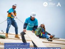 Se cauta solutii pentru construirea unor locuinte-tip de numai 20.000 sau 30.000 de euro - concurs de arhitectura