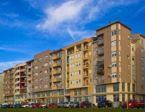 Se dau apartamentele vechi la suprapret?