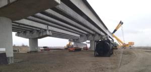 Se deschid sau nu primii kilometri de autostrada din Moldova, in 2020?