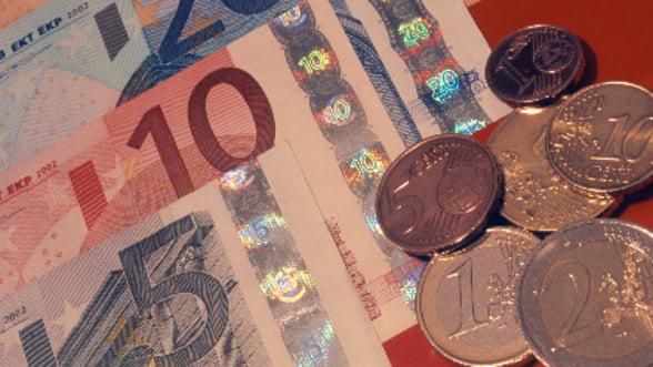 Se impart banii europeni: Vezi ce buget va avea UE in 2012