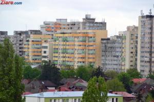 Se intampla pentru prima data dupa 7 ani: S-au scumpit apartamentele in toate marile orase din tara