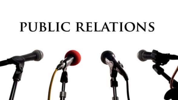 Se lanseaza PR Academy, prima platforma de cursuri de comunicare si relatii publice
