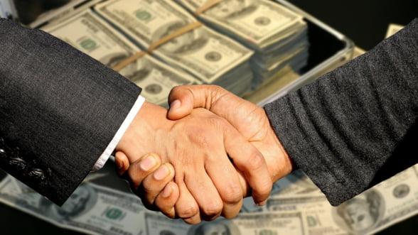 Se pregateste cea mai mare achizitie din sectorul IT din toate timpurile, in valoare de 120 de miliarde de dolari