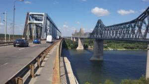 Se redeschid santierele pe Autostrada Soarelui si incep lucrarile la podul de la Cernavoda