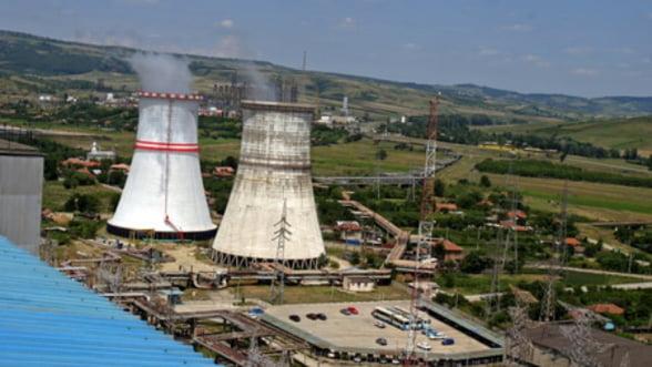Se reiau discutiile cu investitorii centralei nucleare de la Cernavoda