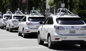 Se spulbera visul masinilor care se conduc singure? Accidente cu autoturisme autonome in SUA