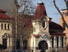 Se vinde Casa Dinu Lipatti - licitatia pleaca de la 1,9 milioane de euro