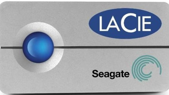 Seagate achizitioneaza LaCie