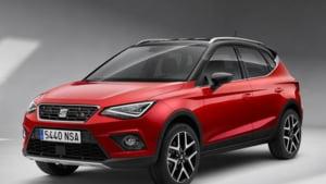 Seat a anuntat preturile din Romania pentru Arona, cel mai ieftin SUV al ibericilor
