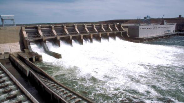 Seceta a redus productia Hidroelectrica cu 9% in 2011