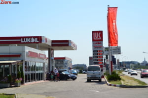 Sechestrul pus pe conturile Lukoil, redus cu 800 de milioane de euro
