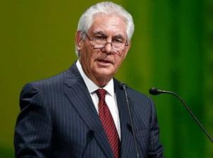 Secretarul american de Stat, nevoit sa se cazeze la un sanatoriu pentru summit-ul G20 de la Bonn