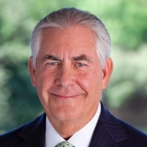 Secretarul american de Stat vrea sa dea afara mii de angajati, ca sa reduca 25% din costuri