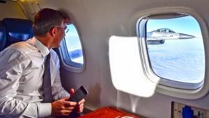 Secretarul general al NATO nu a reusit sa convinga Turcia sa nu achizitioneze sisteme antiracheta rusesti