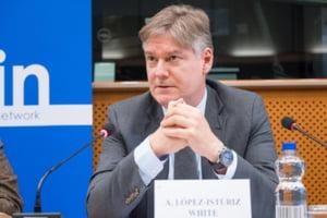 Secretarul general al PPE: Romania a facut fata turcilor, a daramat comunismul, a rezistat la fantasma nationalismului. Nu poate cadea in capcana socialismului