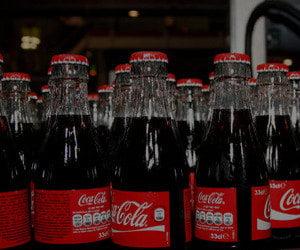 Secretele din spatele Coca Cola