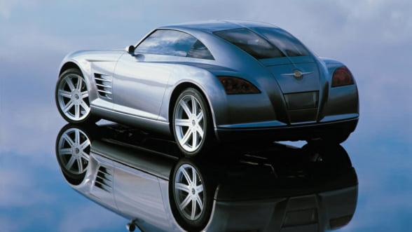 Secretul Chrysler: Cum a ajuns de la faliment la profit in doi ani