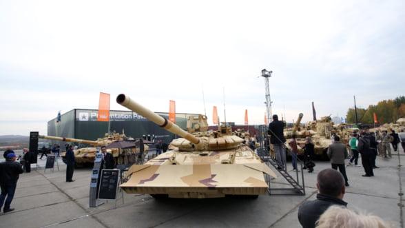Secretul din spatele exporturilor de arme ale rusilor- cine sunt clientii fideli ai Moscovei