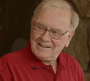 Secretul lui Buffett: Investeste ca o fata